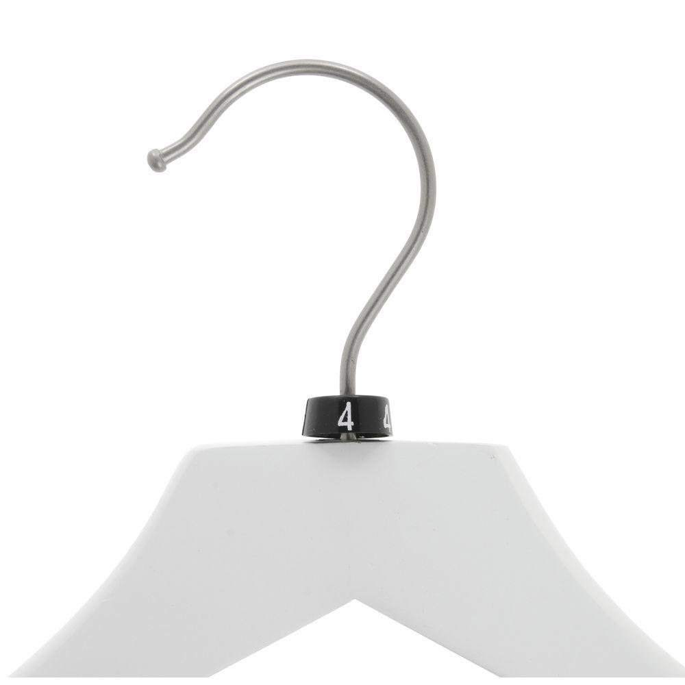 Black Size Marker, Size 4