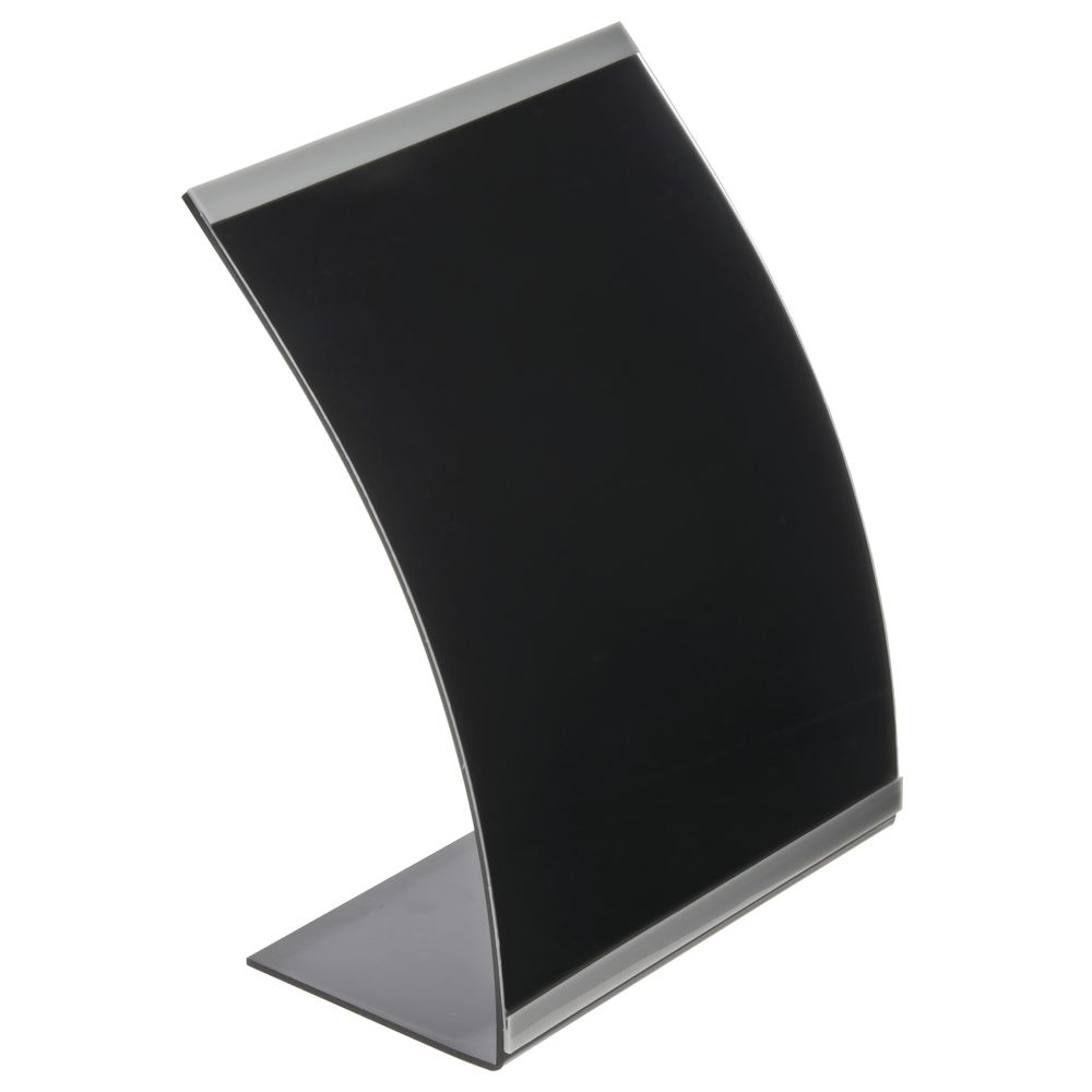 8.5 x 11 Sign Holder for Advertising Items for Sale