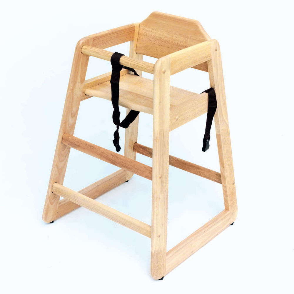 CHAIR, YOUTH, WOOD, NATURAL