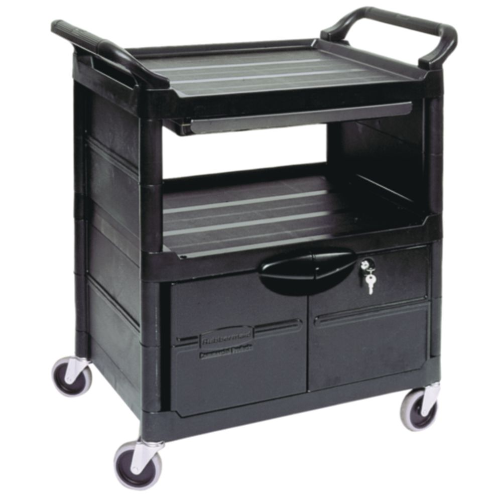 Rubbermaid® Utility Cart