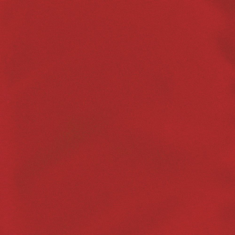 """54"""" x 54"""" No-iron Tablecloth, Holiday Red"""
