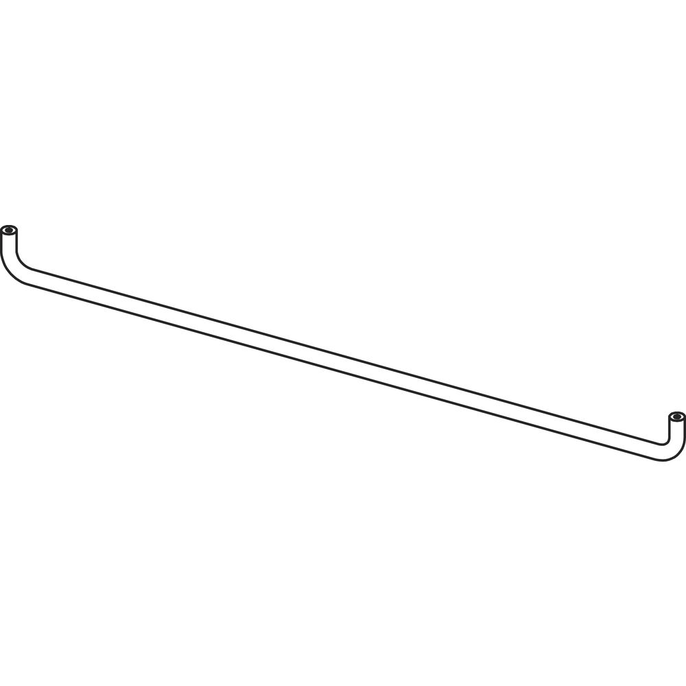 Pearl District Undershelf Hang Rod