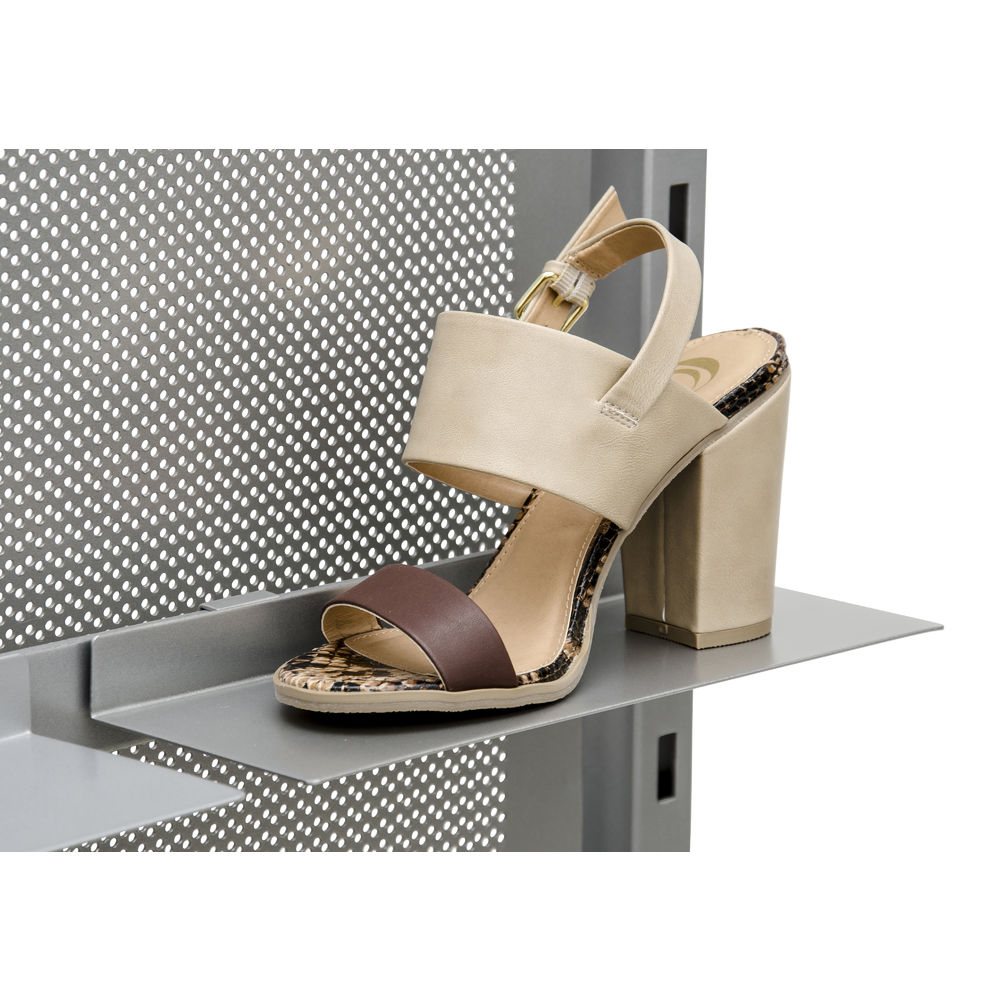 Footwear Shelf