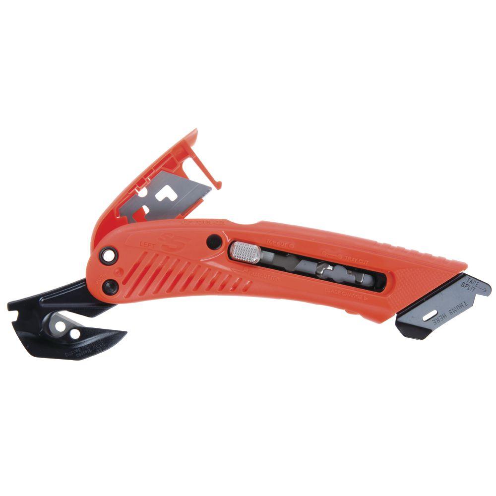 3-in-1 Box Cutter