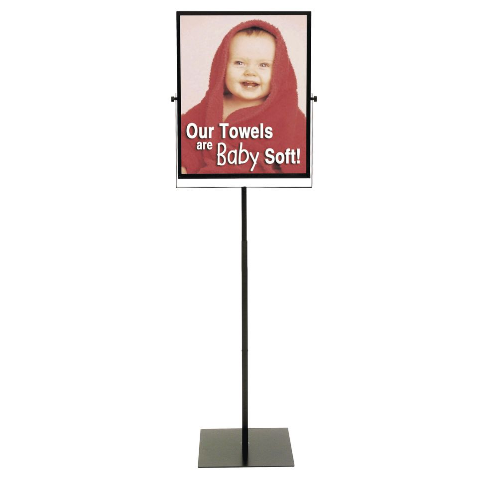 Poster Size Metal Sign Holders