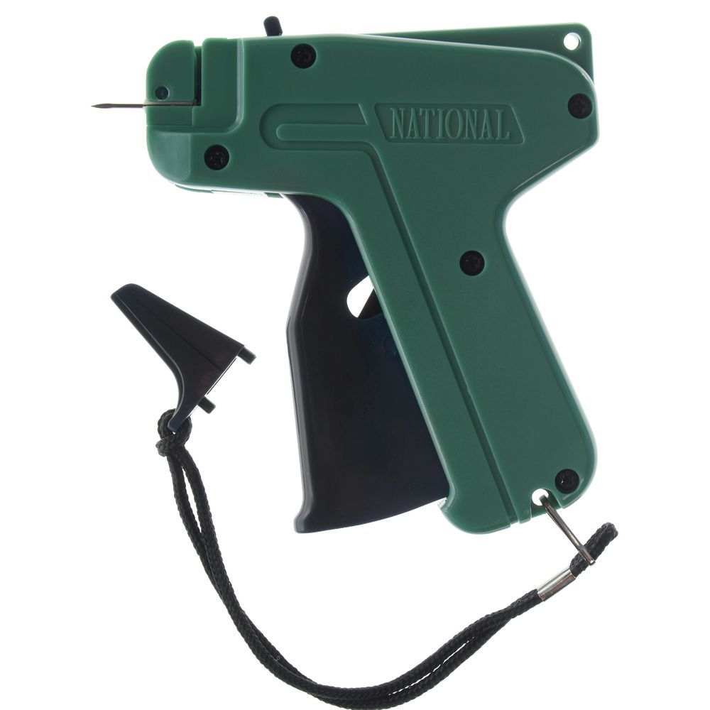TAGGING GUN, NATIONAL, FINE NEEDLE