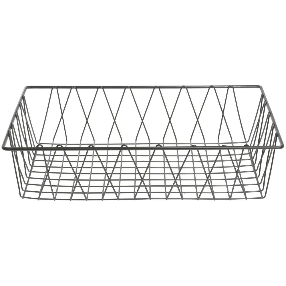 Metal Bread Basket is Durable