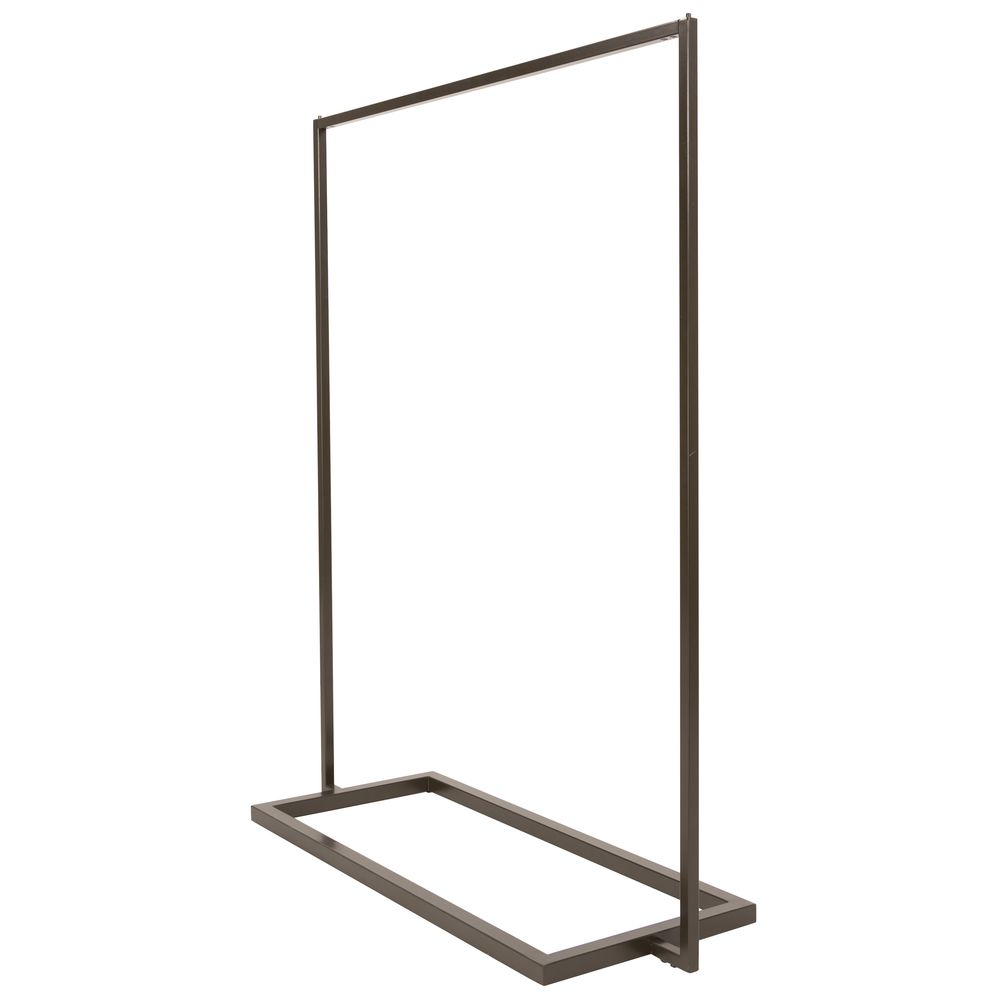 "BALLET BAR, LINEA, BRONZE, 54""W"