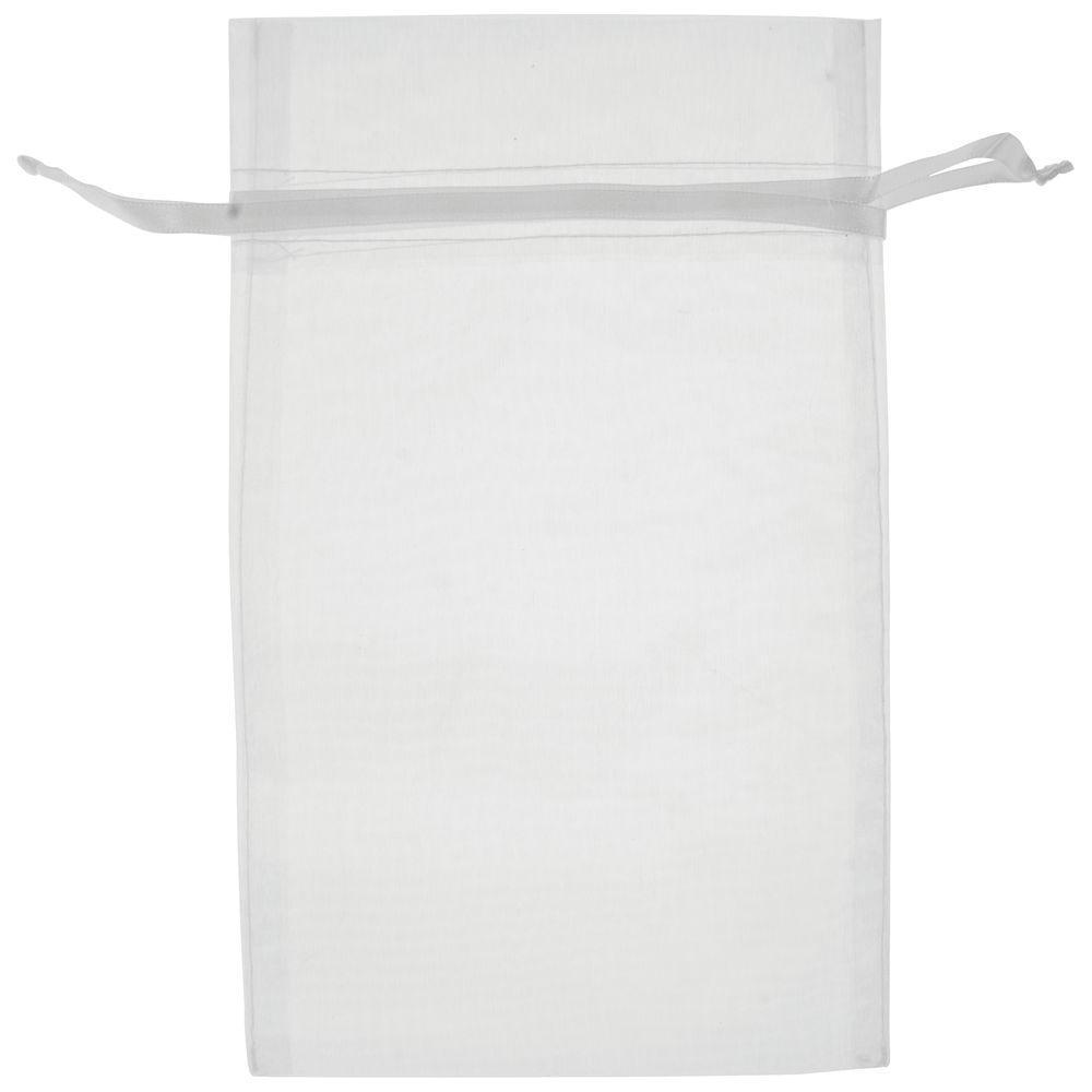 5 1/2 x 9 White Gift Pouches