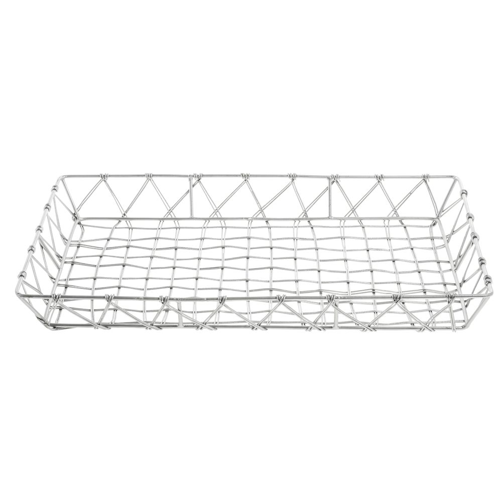 BASKET, TAPERED, URBAN LINK, 18X12X2