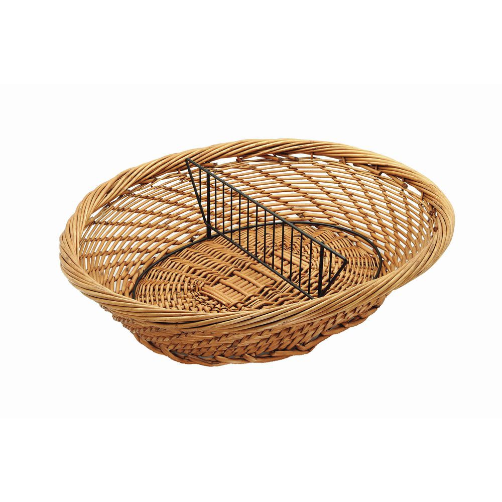 DIVIDER, SM OVAL BASKET SET OF 3