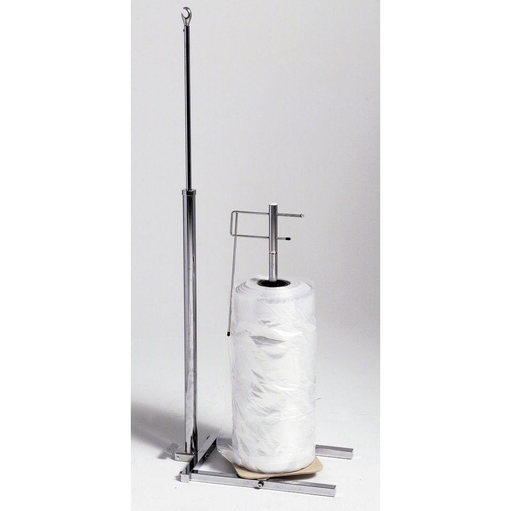 Garment Bag Roll Dispenser 39 X 13