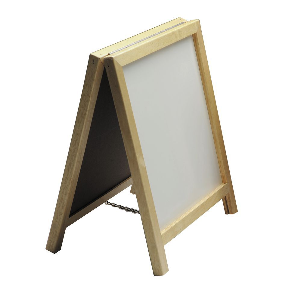 Counter A Frame Markerboard