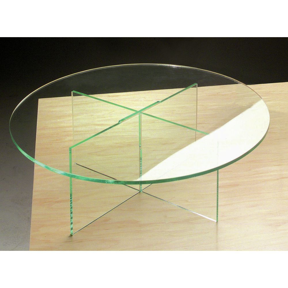 Acrylic Stackable Countertop Table for Display