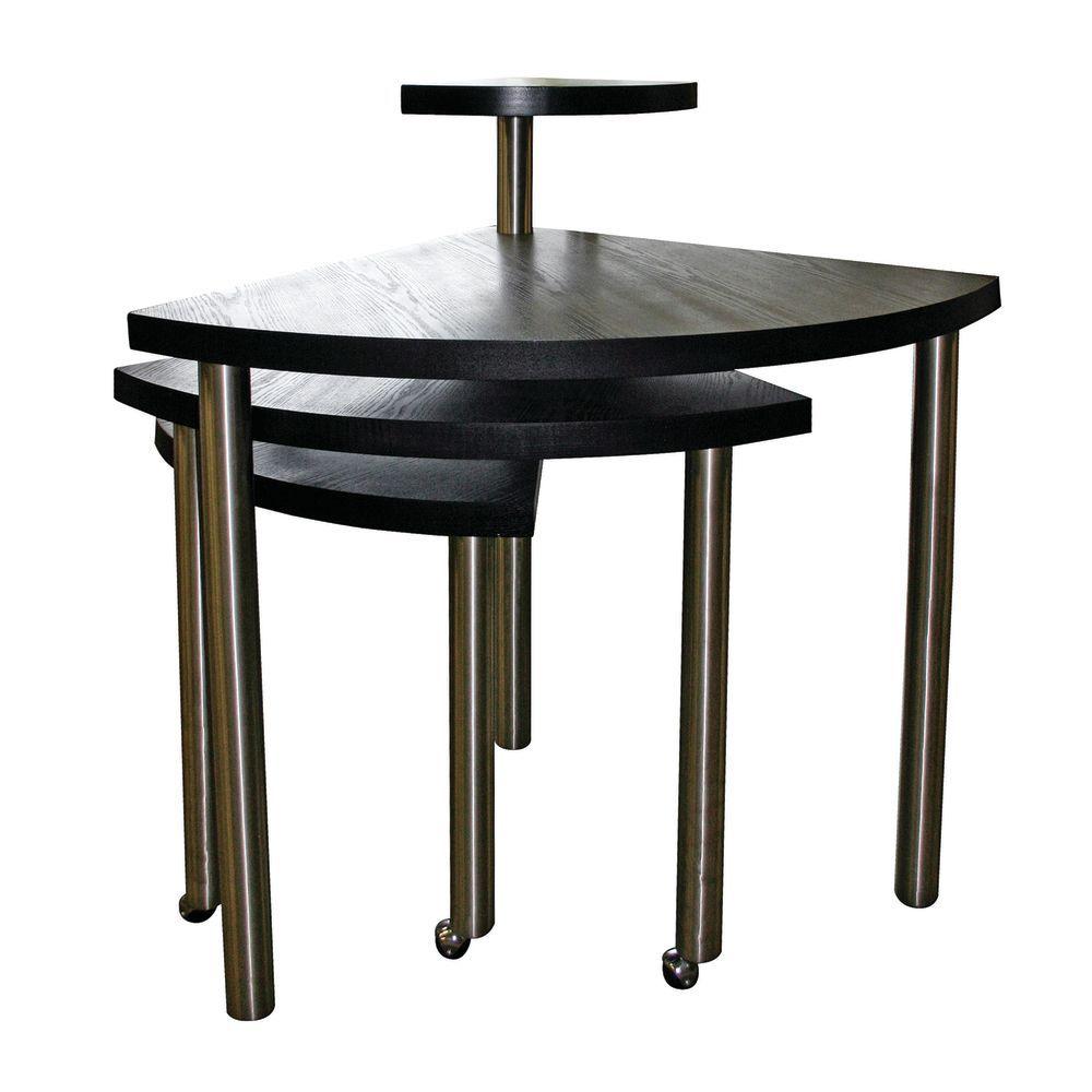 Number Nine Retail Display Table