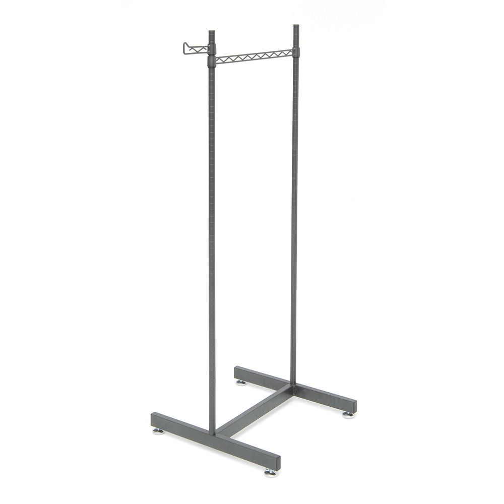 Small Clothing Rack is Perfect for Collections or Commodity Apparel Items