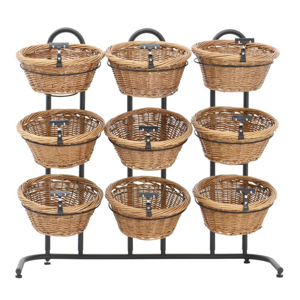 3-3 Tiered Basket