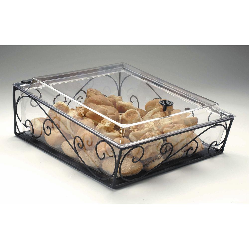 Santa Fe Display Basket with Cover