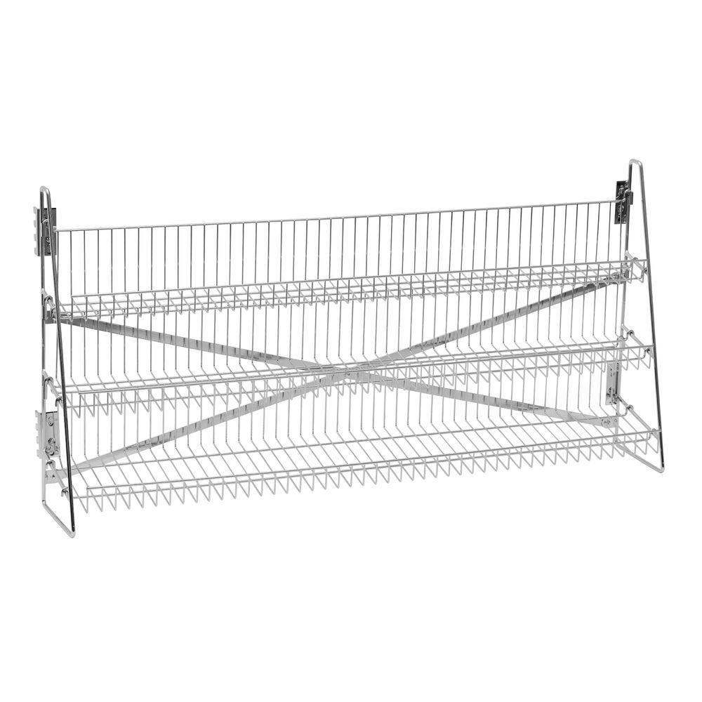 Wire Candy Snack Rack, 3 Tier