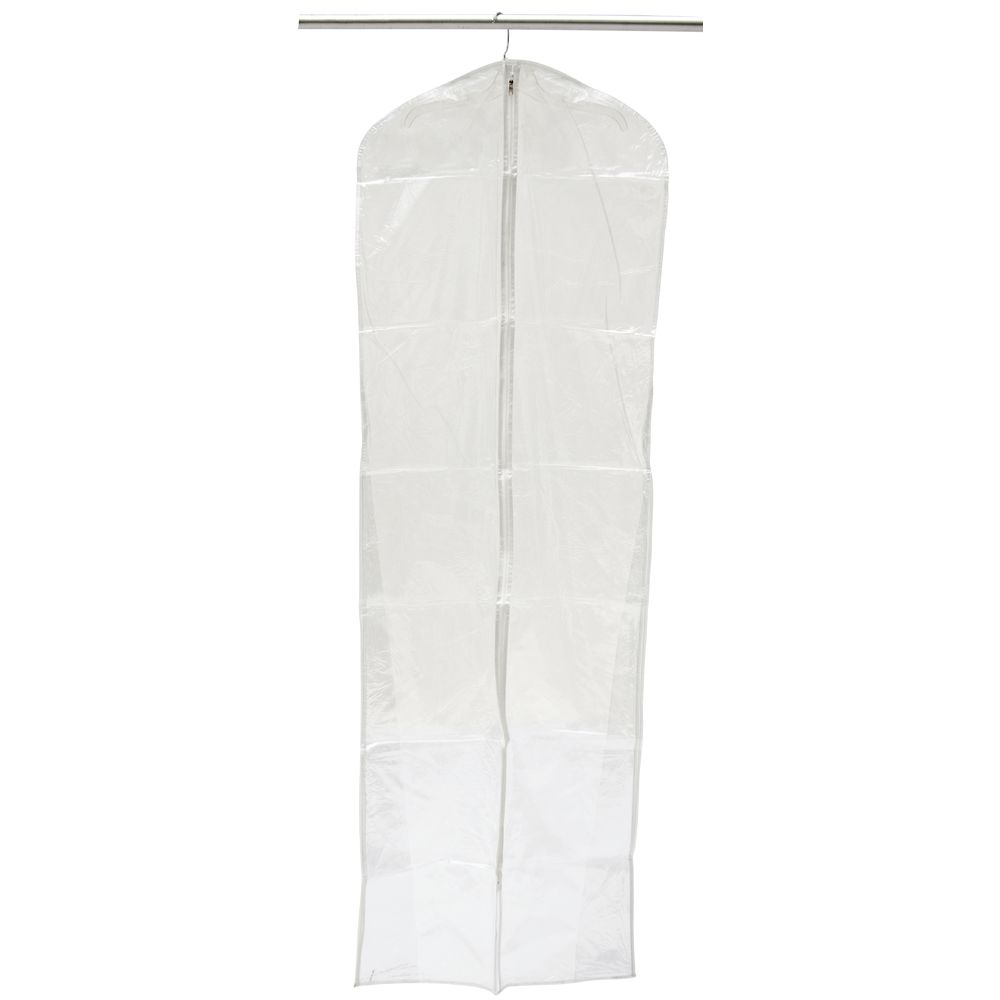 "72"" (H) Wedding Dress Garment Bag"