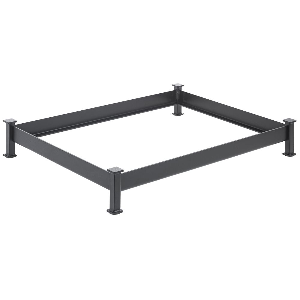 Black Metal Display Trays