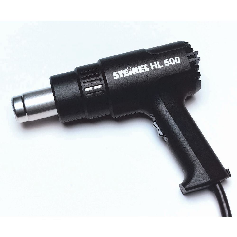 Dual-Temp Heat Gun