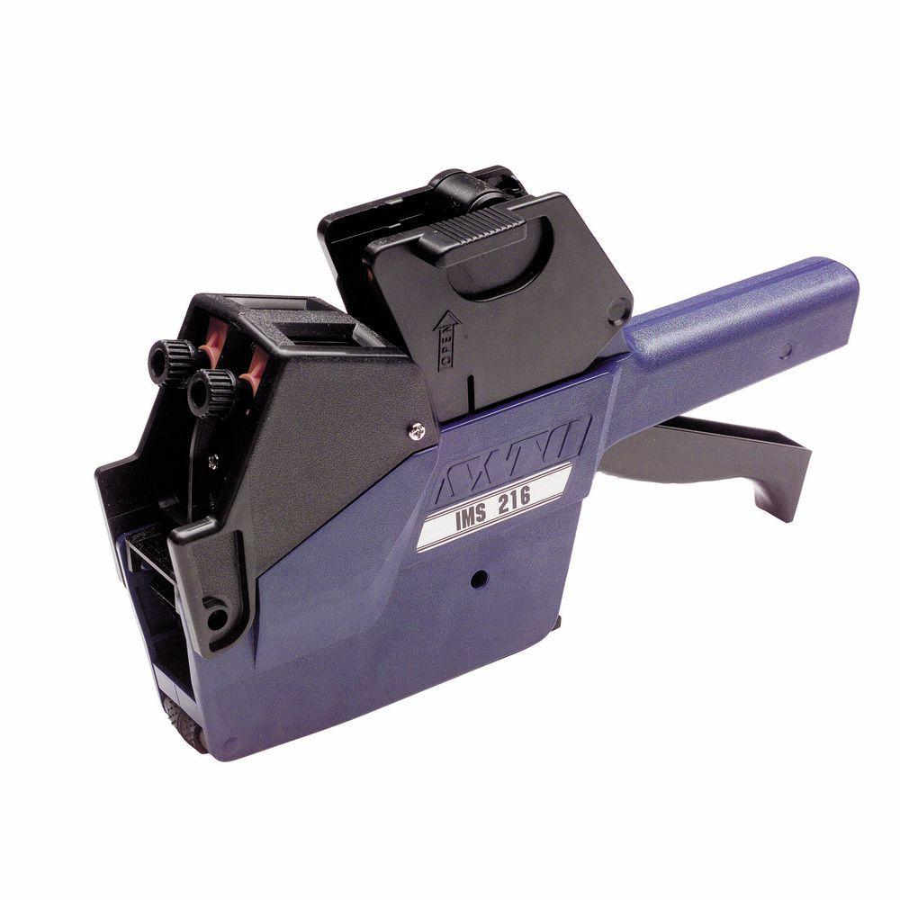 Price Guns Display 16 Digits