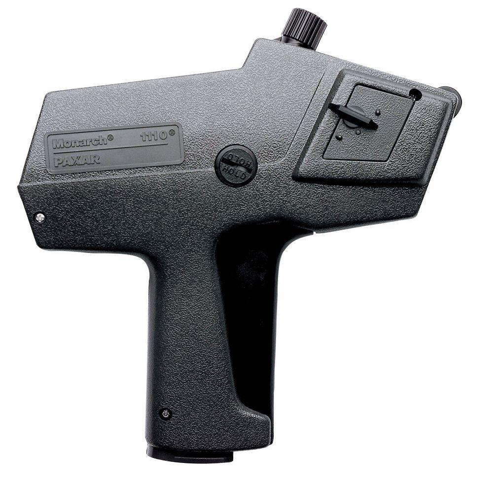 Black Pricing Gun