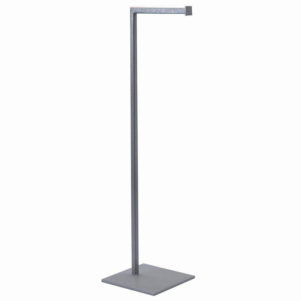 """Taupe Metallic Handbag Stand, 24"""" (H)"""