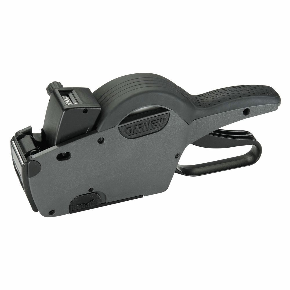 Garvey Pricing Gun Belongs to the 25-5 Series