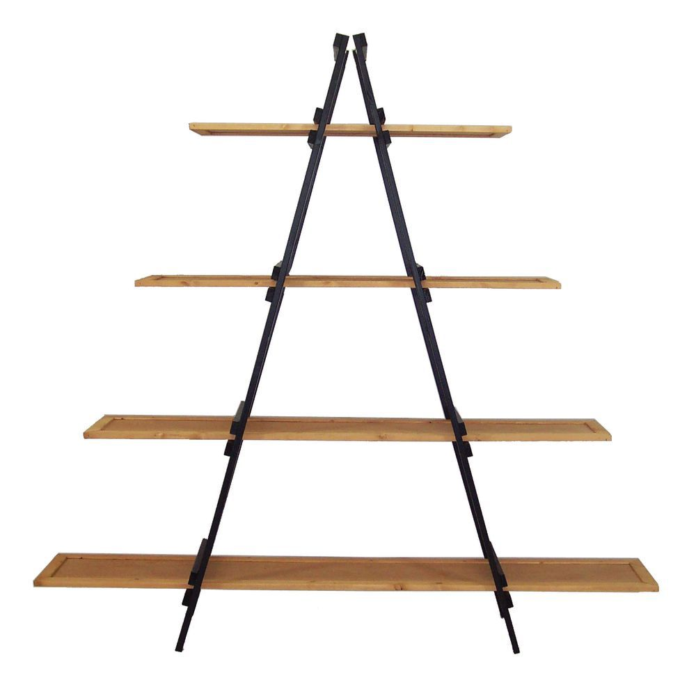 A-Frame Shelf for Display