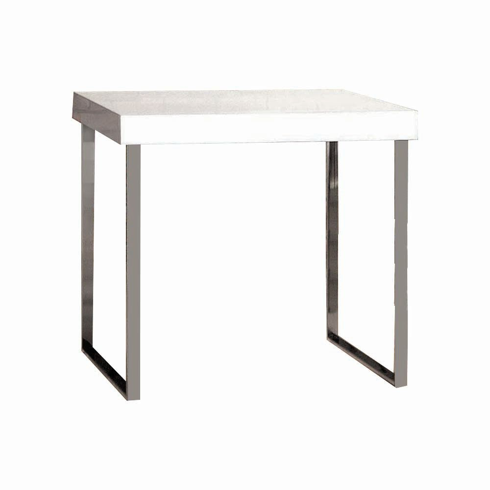 Modern Nesting Tables with Laminated Top