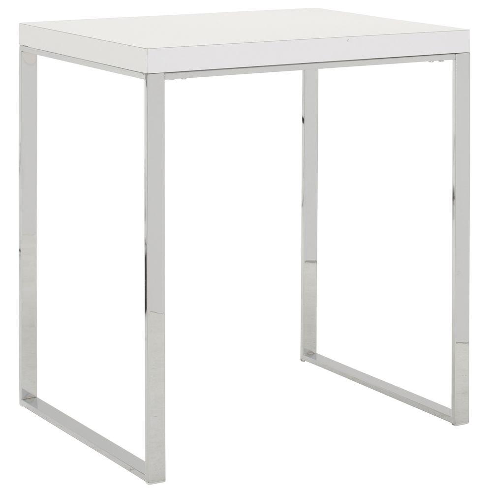 0cd44a7fe3e3 White Nesting Table - Large