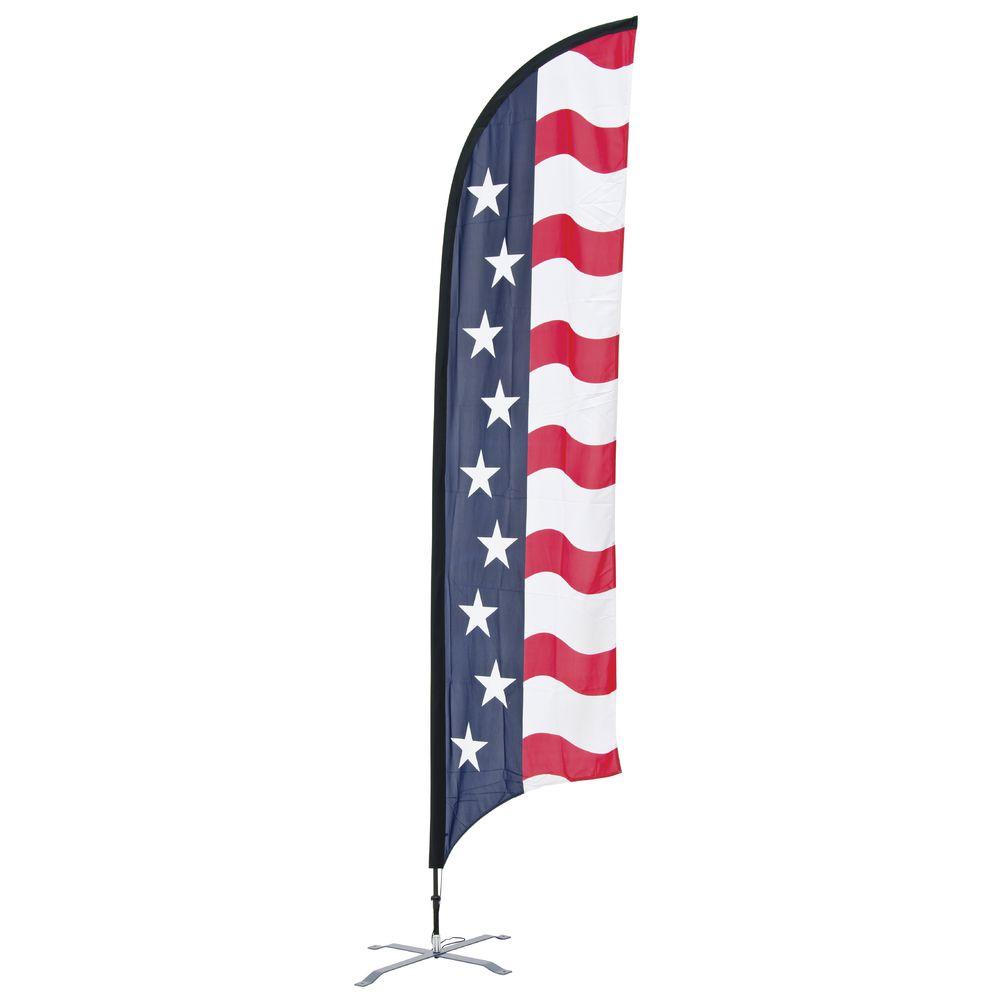 Feather Flag Base