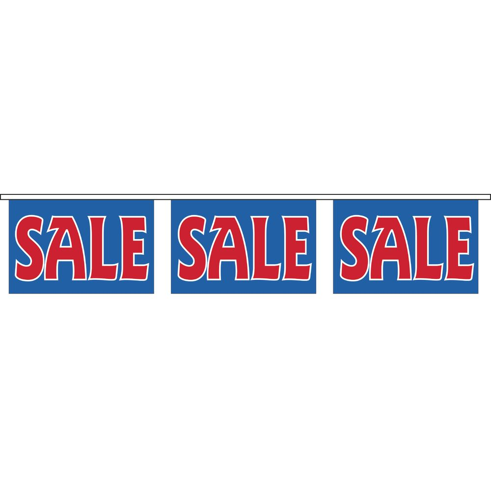 """Sale"" Banner"
