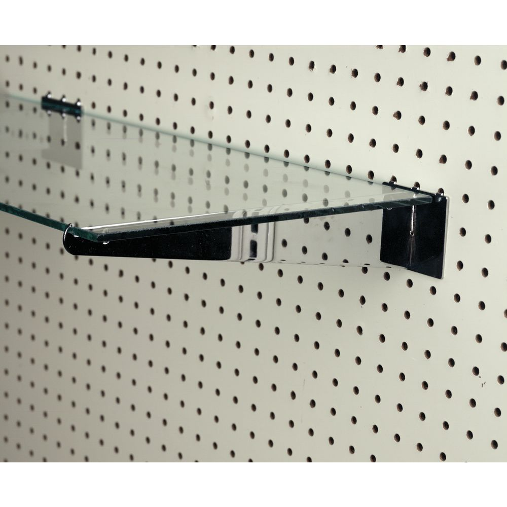 shelf blank pegboard photo royalty front on picture supermarket stock products and shelves free view