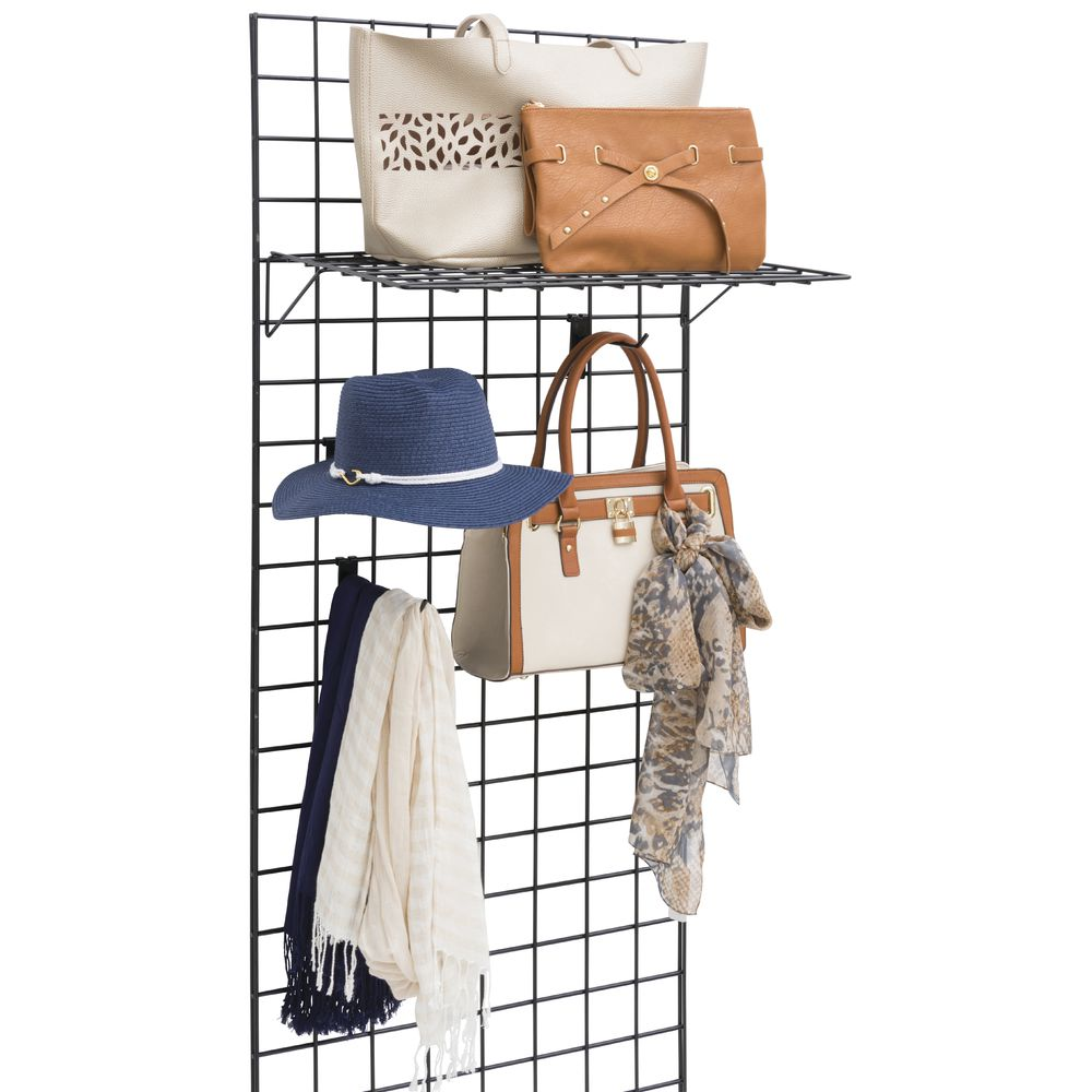 Wall Grid, Wire Grid & Accessories
