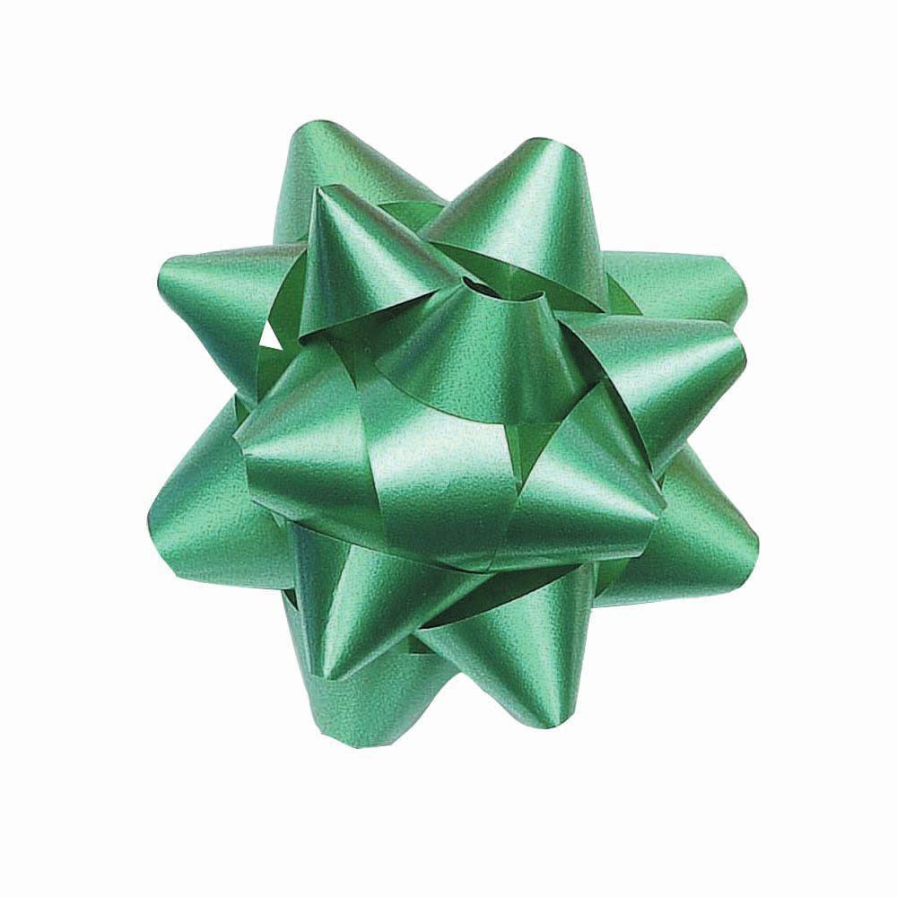 Gift Bows, Green