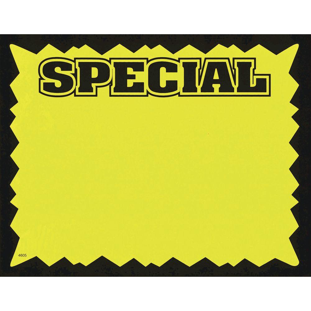 Special signs топ вещей помогающих экономить