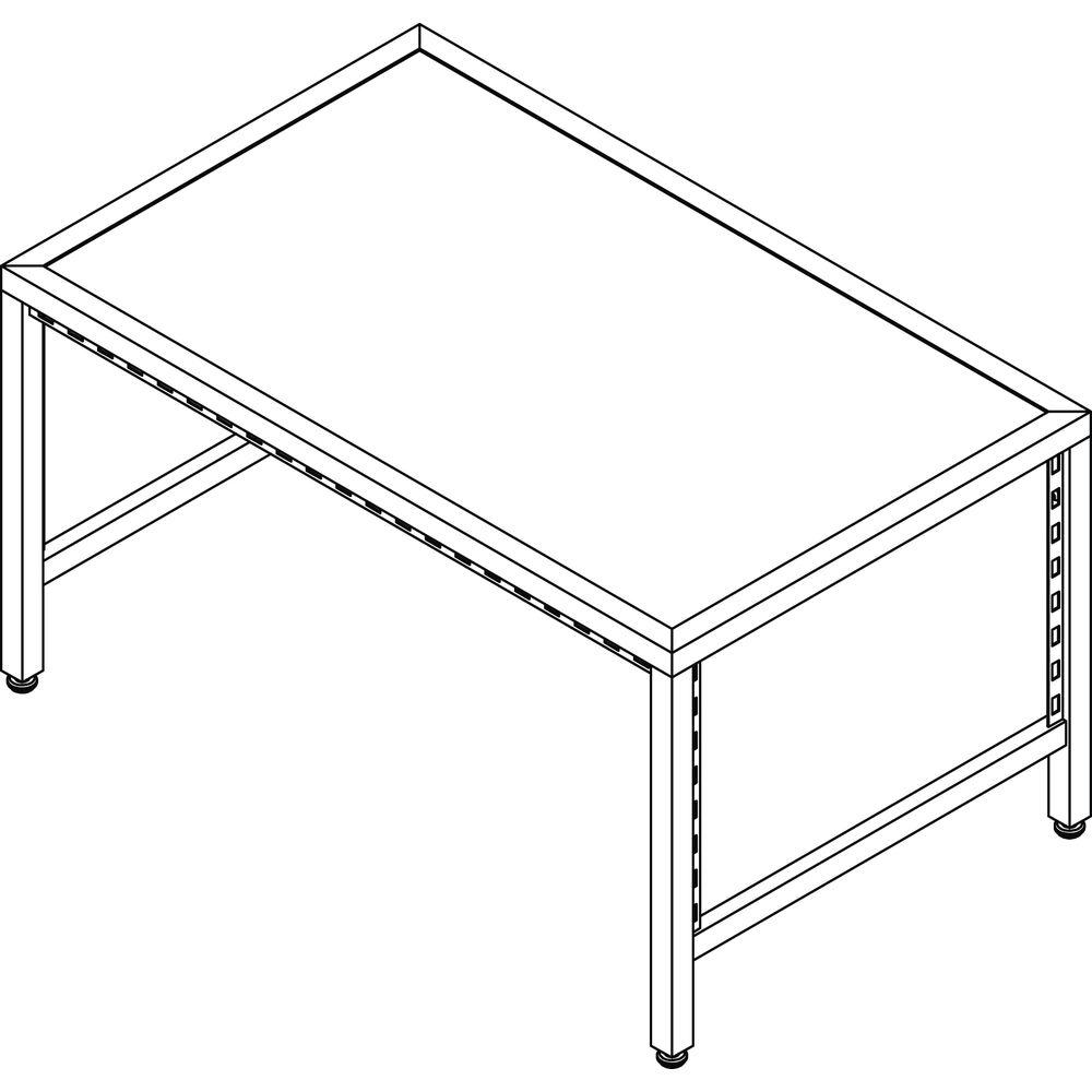Blakewood Nesting Table