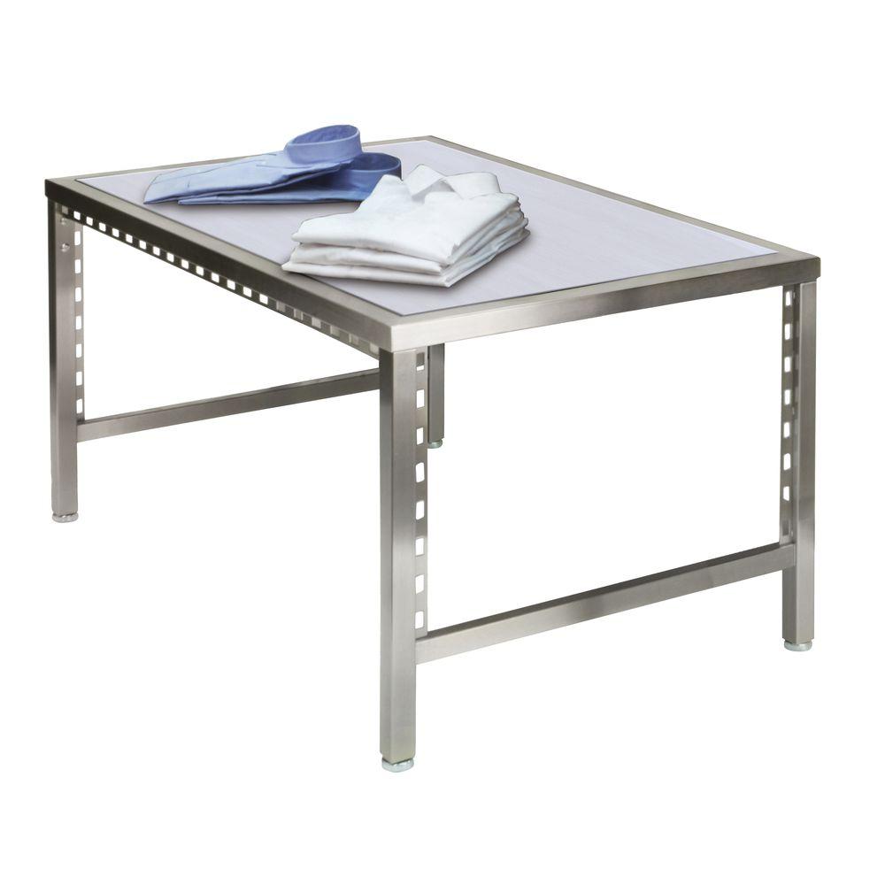 Aspen White Retail Nesting Table