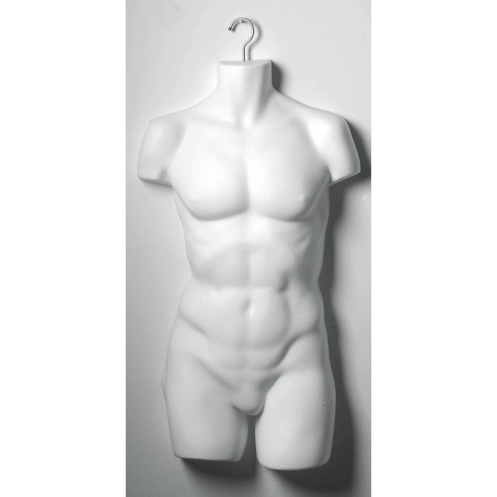 Hanging Torso Mannequin