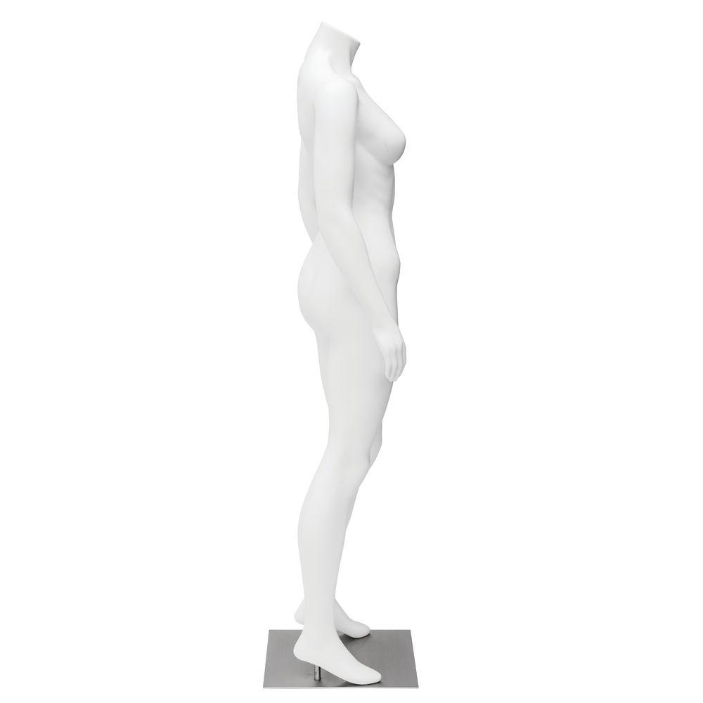 Unbreakable Headless Mannequin, Female