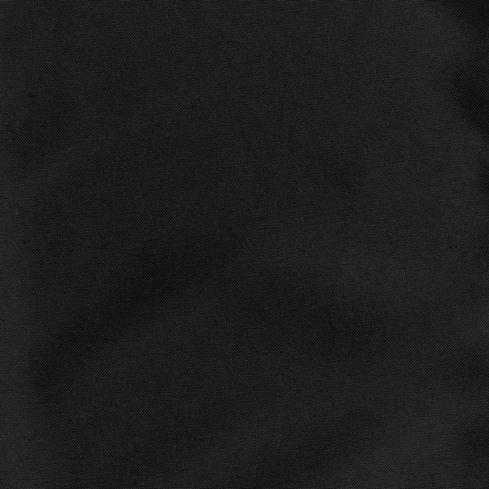 "90"" Table Coverings, Black"