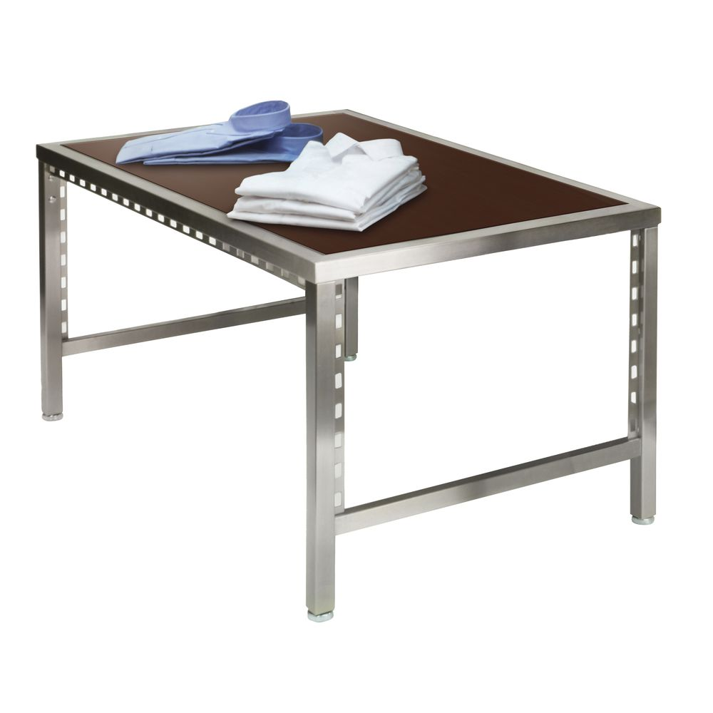 Espresso Retail Nesting Table
