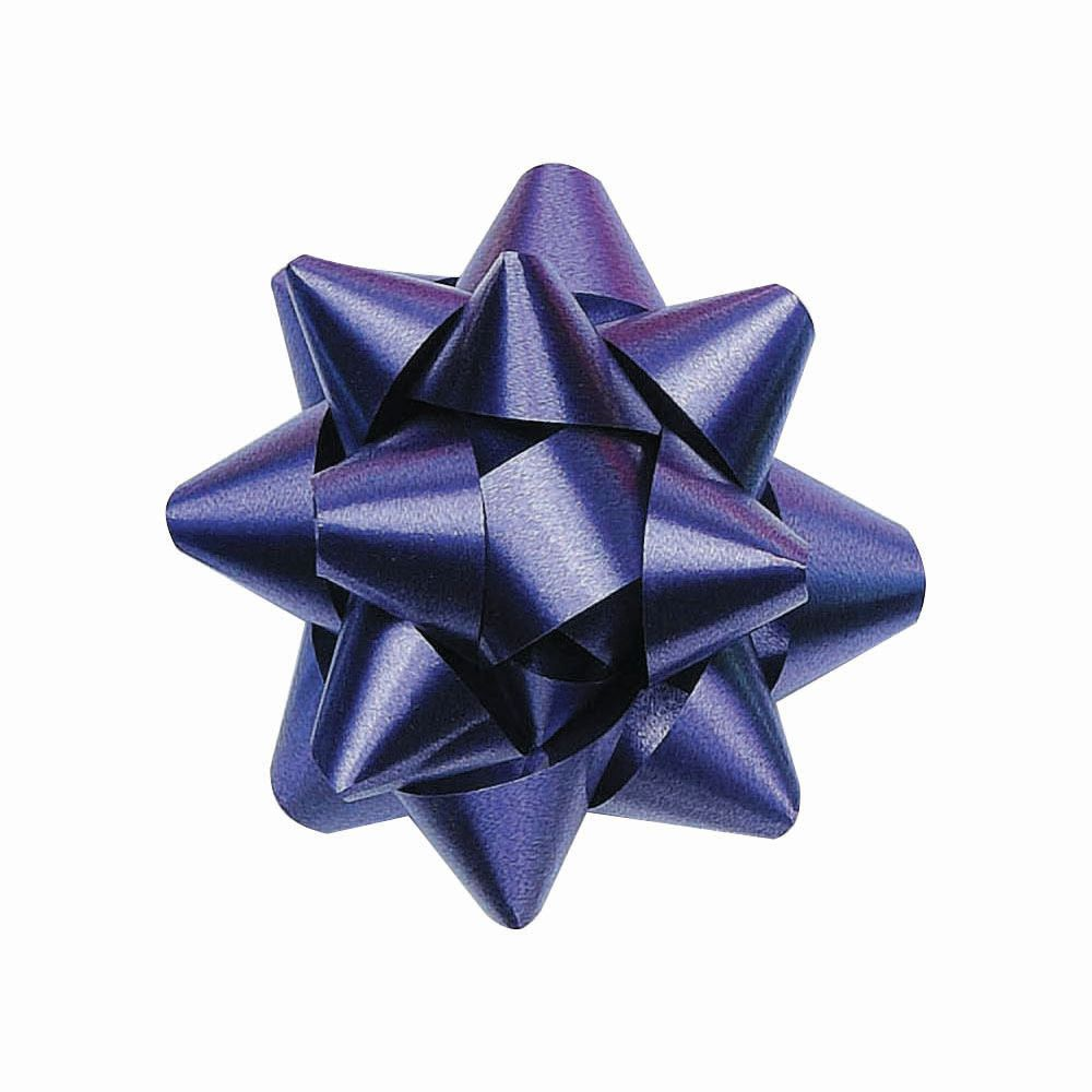 Gift Bows, Purple