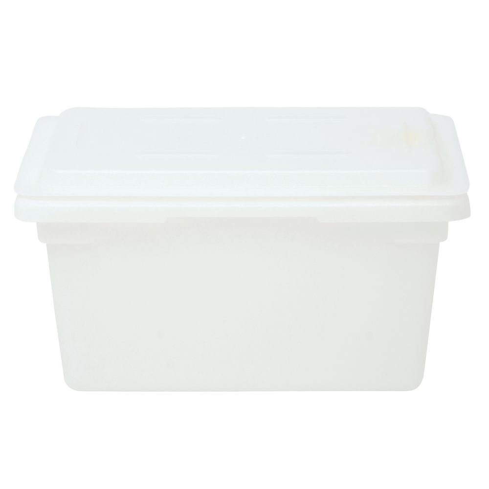 Small Food Box holds 4 Gallons