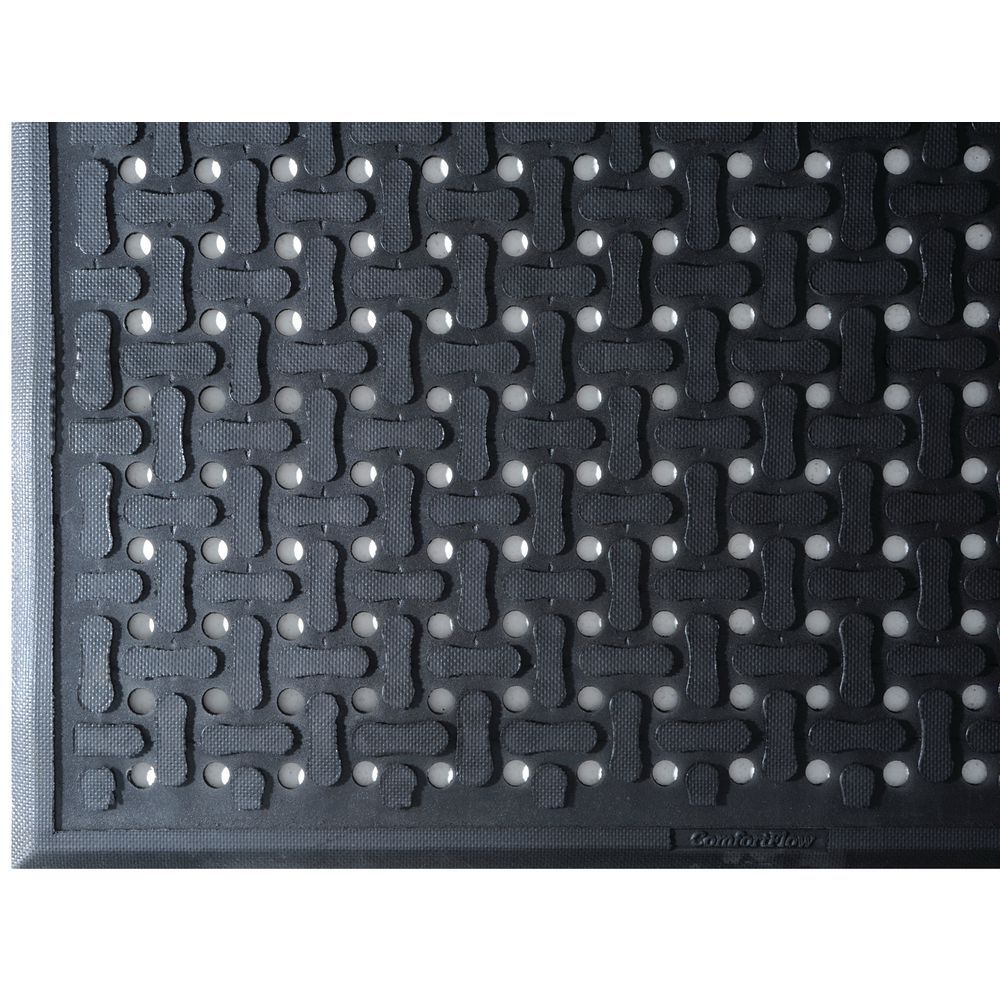 Comfort Flow Mat With A Non Grit Surface Is 3 W X 5 L X 7 16 Quot
