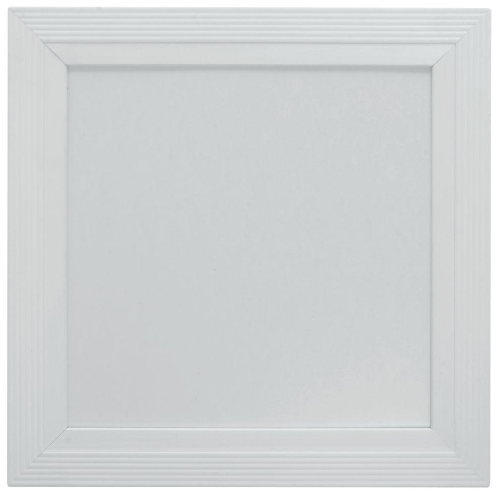 White Jersey Frame