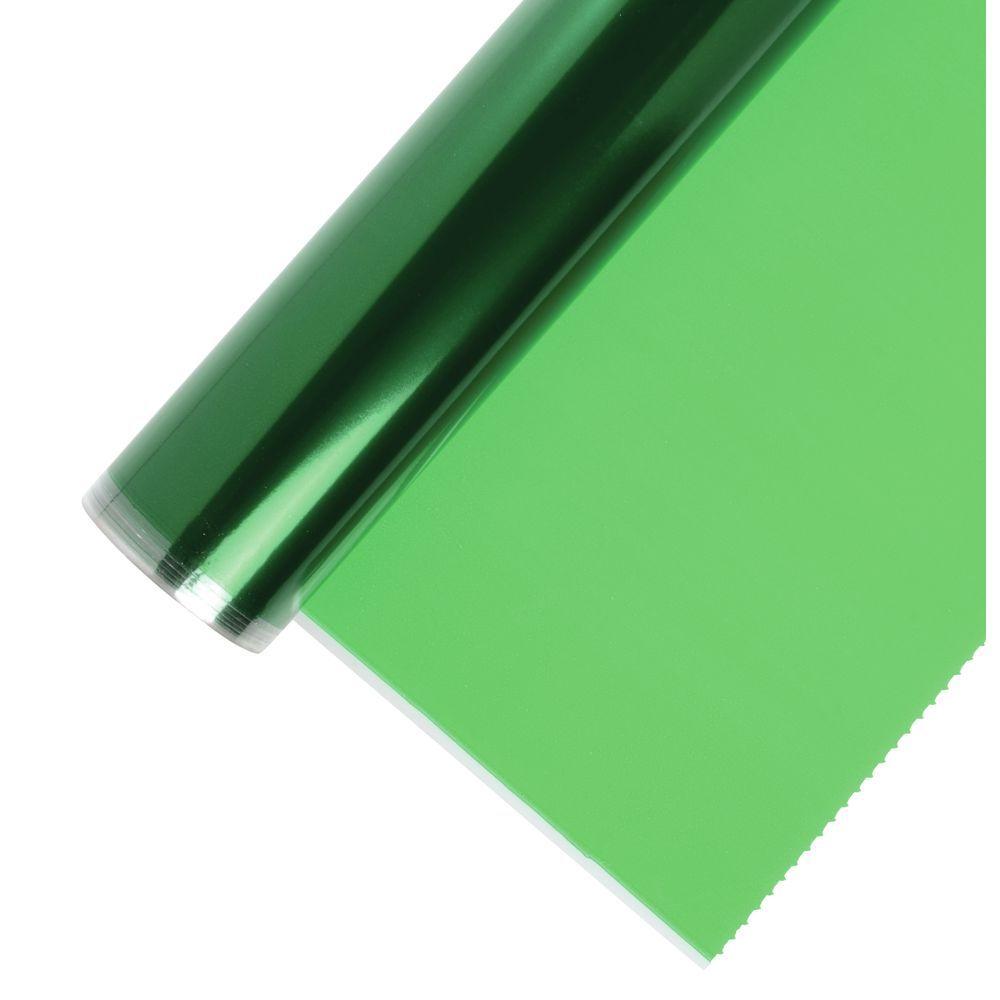 "CLEARPHANE 40"" X 100' GREEN"